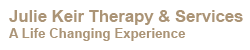 Julie Keir Therapy & Services